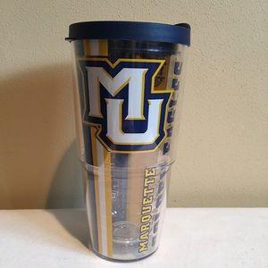 Marquette University Golden Eagles Tervis Tumbler